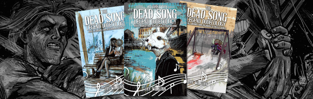 The Dead Song Legend Series