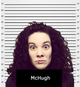 mug McHugh