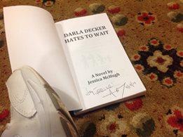 Darla Decker open