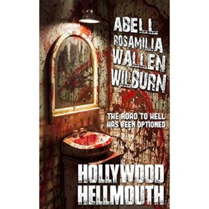 hollywood hellmouth cover