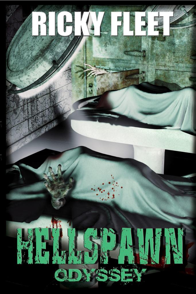 Hellspawn Odyssey by Ricky Fleet