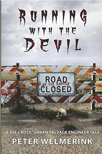 Running with the Devil by Peter Welmerink